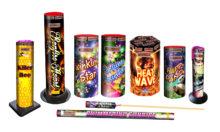 Firework Selection Box